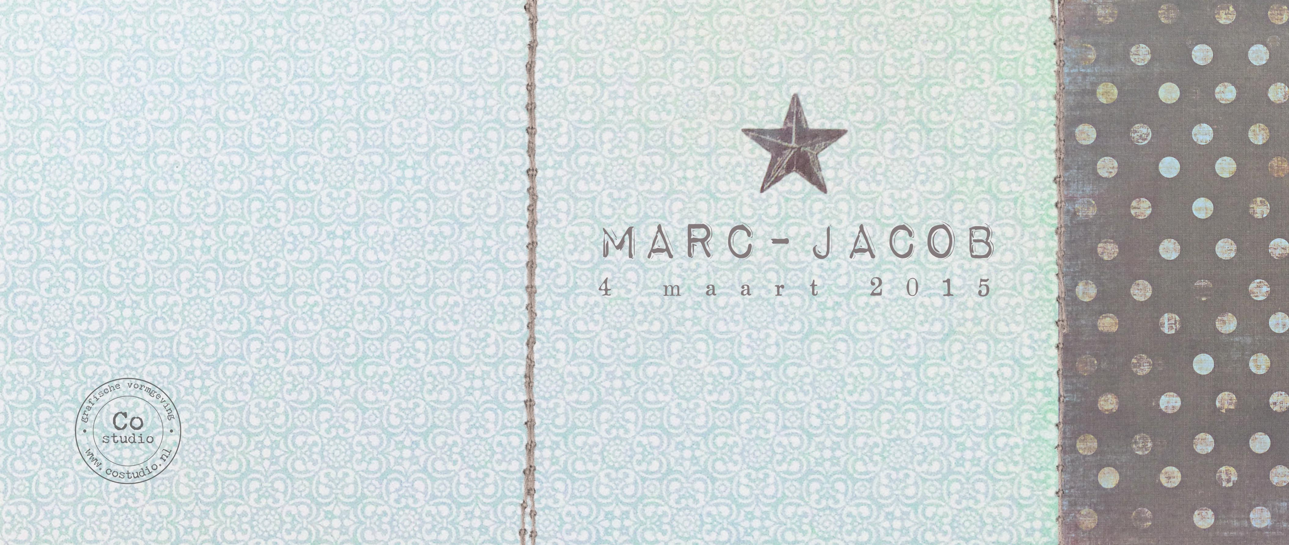 Marc-Jacob-met extra flap